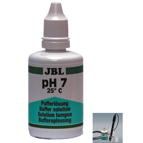 Jbl Pf Ph 7.0 Tampon Çözelti 50 Ml