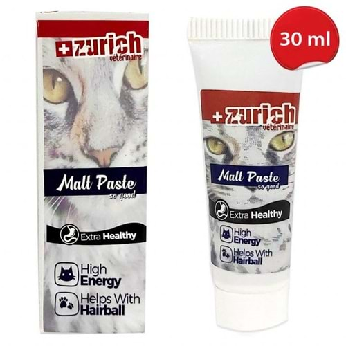 Zurich Malt Soft Paste 30 ml